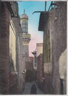 IRAK  IRAQ - BAGHDAD, An Alley In Old Baghdad   1958 - Irak
