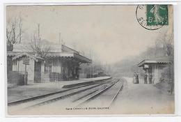 Gare De Chaville Rive-Gauche - Chaville