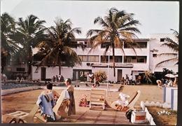BENIN HOTEL DU PORT - Benin