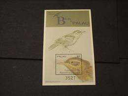 PALAU - BF 1999 UCCELLO - NUOVO(++) - Palau