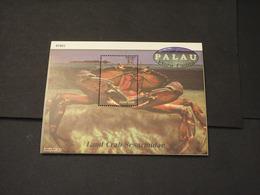 PALAU - BF 1999 GRANCHIO - NUOVO(++) - Palau