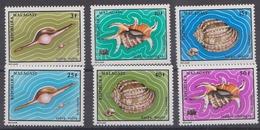 Madagascar 1973 MNH** - Madagascar (1960-...)