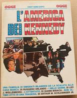 L'AMERICA DEI KENNEDY -VENT'ANNI DOPO -LIBRO CARTONATO (210819) - Libri, Riviste, Fumetti