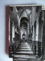 Oostenrijk Österreich NÖ Stift Heiligenkreuz Kircheninneres - Heiligenkreuz