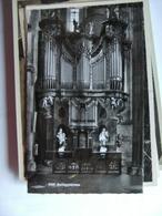 Oostenrijk Österreich NÖ Stift Heiligenkreuz Orgel - Heiligenkreuz