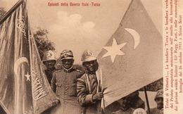 CARTOLINA PATRIOTTICA VIAGGIATA DA SIRACUSA VERSO LA ZONA DI GUERRA NEL 1915 - 1900-44 Vittorio Emanuele III