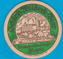 Braugenossenschaft Zschopau ( Bd 2700 ) - Portavasos