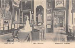 54 - TOUL - Le Musée - Toul