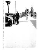 1940 DOUANE A SITUER      SOLDATS ALLEMANDS 1940 - Douane
