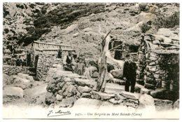 20 - Haute Corse - Monte Rotondo - Une Bergerie - Unclassified