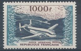 N°33 NEUF** - Poste Aérienne