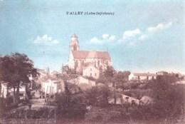 44 - Loire Atlantique -  VALLET - Vue Generale - France