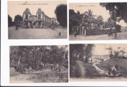 Viet Nam -- Lot De 46 Cartes - Vietnam