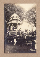 Silver Chariot Procession Of Thaipusam Festival Celebrated By Hindu Chettiar Community In Penang, Malaysia, Lot #IND 952 - Malasia