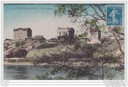 93) Épinay Sur Seine.- Les Coteaux - France