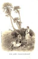 N°90-ALGER -Cimetière De La Bouzareah -con-ll. Idéale P S - Kinderen