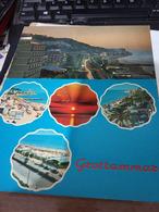 2 CARD GROTTAMMARE VEDUTE  VB1978/82 HE378 - Ascoli Piceno