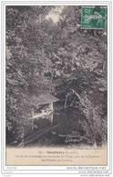 91) Montlhéry.- Lavoir De Groutteau Sur Les Bords De L´Orge Près De La Vacherie Du Château De Lormoy - Montlhery