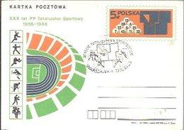 POSTMARKET POLONIA - Tenis De Mesa