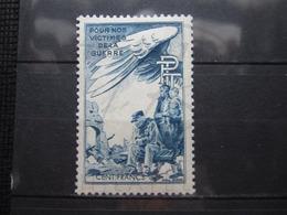 VEND BEAU TIMBRE DE BIENFAISANCE DES P.T.T. N° 36 , X !!! - Commemorative Labels