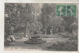 HAM - Le Parc Delicourt - Ham