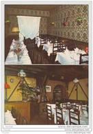 """75) Paris.- (15°) Restaurant """""""""""""""""""""""""""""""" L ' Auberge Nantaise - Diners Aux Chandelles - 110 , Boulevardde Grenelle - Arrondissement: 15"""