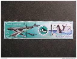 Nouvelle-Calédonie: TB Bande N°844/5, Neuve XX . - Nueva Caledonia