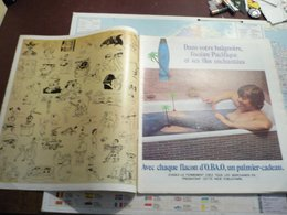 Hara-Kiri Mensuel N°199 Avril 1978 Avril : La Nature En Fête - Política