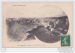35) Cancale.- Départ De La Caravane  -  (bateaux - Voiliers) - Cancale