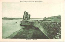 IRAK - Mission Dominicaine De Mesopotamie - MOSSOUL - Le Tigre - Iraq