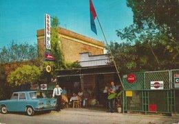 TARANTO RISTORANTE ROSSO BLU    (18) - Hoteles & Restaurantes