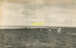 44 La Plaine, La Prée, Rendez-vous Des Pêcheurs, Carte Pas Courante - La-Plaine-sur-Mer