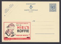 Publibel 1067 - 90c - Thématique Café (8G34846) DC3920 - Entiers Postaux