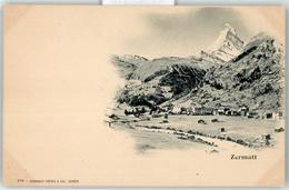 53063810 - Zermatt - VS Valais