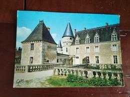 61 - Belleme - Château Des Feugerets - France