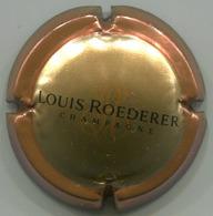 CAPSULE-CHAMPAGNE ROEDERER Louis N°103 Contour Cuivre Rosé - Roederer, Louis