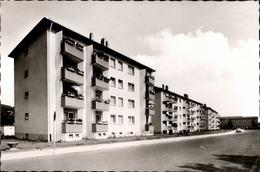 !  S/w Ansichtskarte Herborn - Herborn