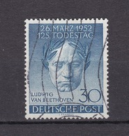 Berlin - 1952 - Michel Nr. 87 - Gest.- 30 Euro - Berlin (West)