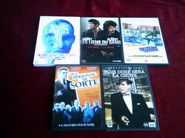 PROMO  DVD  °  20 EUROS LES 5  REF  316 - DVD