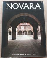 NOVARA IMMAGINI E STORIA (210819) - Historia Biografía, Filosofía