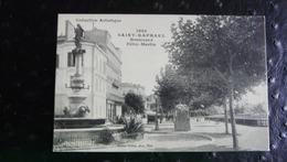 1626 SAINT-RAPHAEL : Boulevard Félix- Martin - Saint-Raphaël