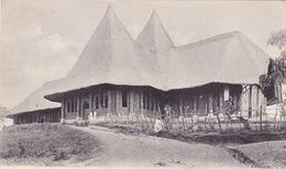 1492/ Uganda, Cathedral Church Of St. Paul, Namirembe - Oeganda