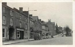 BRACKLEY - Market Place..(carte Vendue En L'état) - Northamptonshire