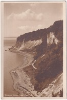 Wissower Klinken. Insel Rügen - (1952) - Ruegen