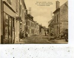 VIC / AISNE - Vic Sur Aisne