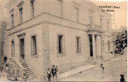 VEDENE - La Mairie    (1505 ASO) - Sonstige Gemeinden