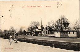 CPA THAON-les-VOSGES-L'Abattoir (184697) - Thaon Les Vosges