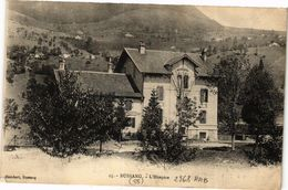 CPA BUSSANG L'Hospice (184922) - Bussang