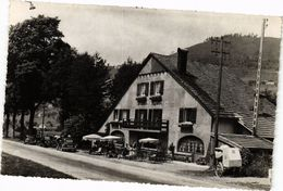 CPA BUSSANG Hotel Des Roches (184929) - Bussang