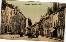 CPA NEUFCHATEAU - Place Jeanne D'Arc (184977) - Neufchateau